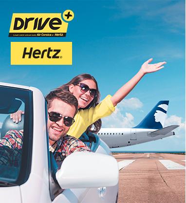 Drive+ / Hertz