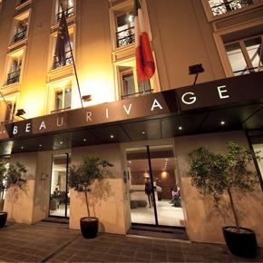 Hôtel Beaux Rivage Nice