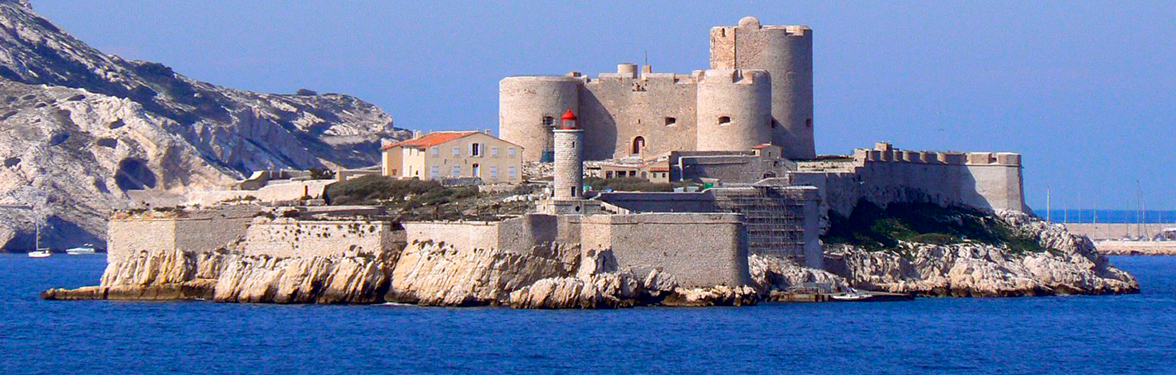 chateau if