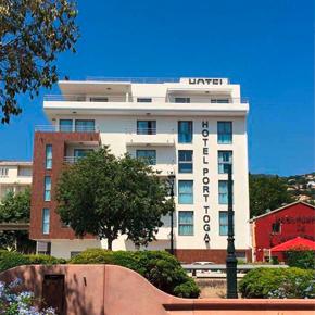 Hôtel Port Toga