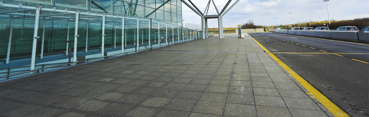 Aeroport Stansted Centre Ville