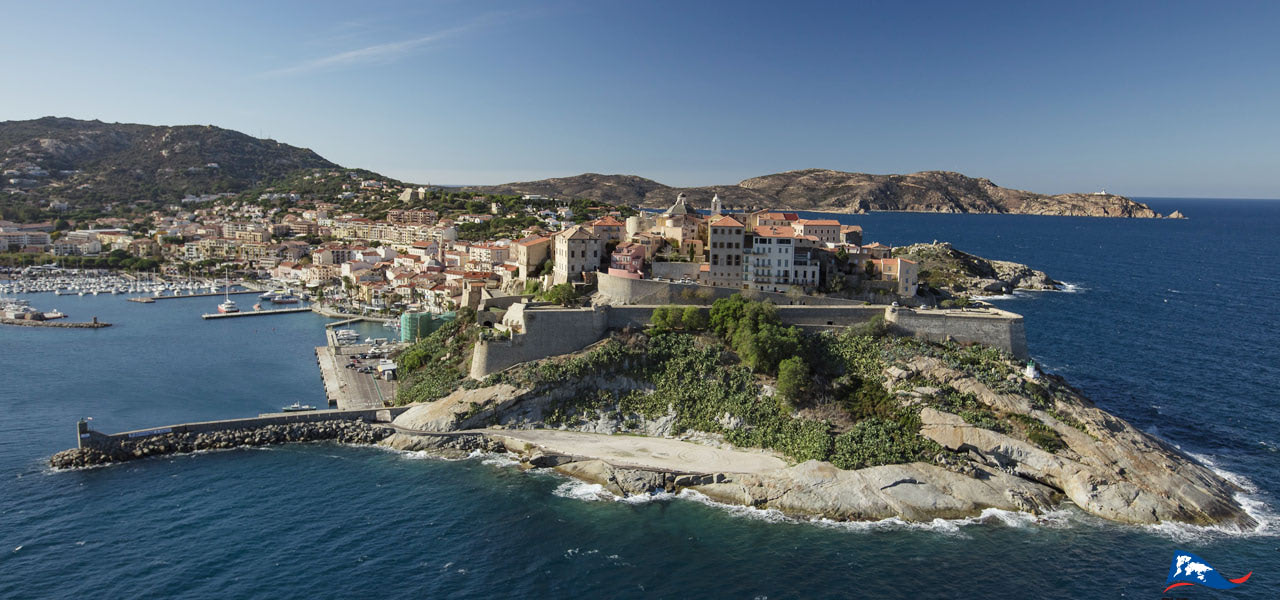 Air Corsica vols pas chers vers la Corse