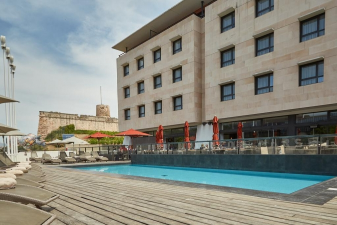 H tel newhotel of marseille vieux port air corsica - New hotel vieux port marseille booking com ...